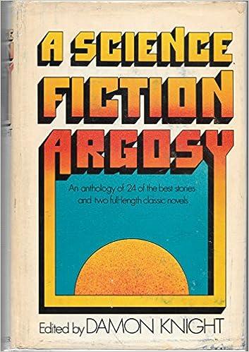 A science fiction argosy damon knight 9780671211264 amazon books fandeluxe Images