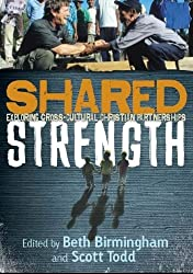 Shared Strength: Exploring Cross-Cultural Christian Partnerships