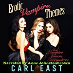Erotic Vampire Themes | Carl East
