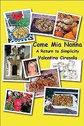 Come Mia Nonna: A Return To Simplicity