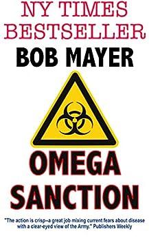 Omega Sanction (Shadow Warriors Book 4) by [Mayer, Bob]