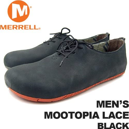 Merrell Men's mu-topiare-su Black