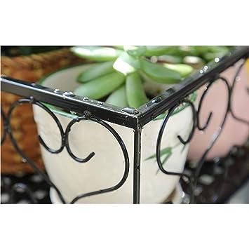 Wii WI Muebles para el hogar Soporte de Plantas Apoyabrazos ...