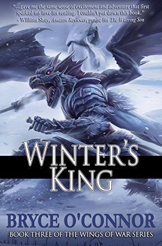 Winter's King (The Wings of War Book ()
