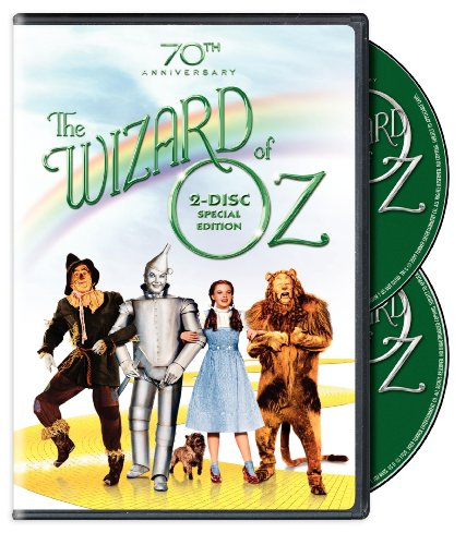 (The Wizard of Oz (70th Anniversary Two-Disc Special Edition))