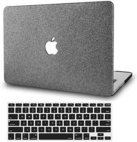 KECC MacBook Keyboard Plastic Sparkling
