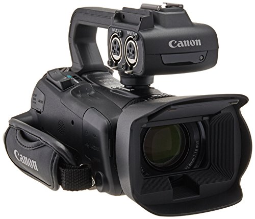 nal Camcorder (Hd Broadcast Camera)