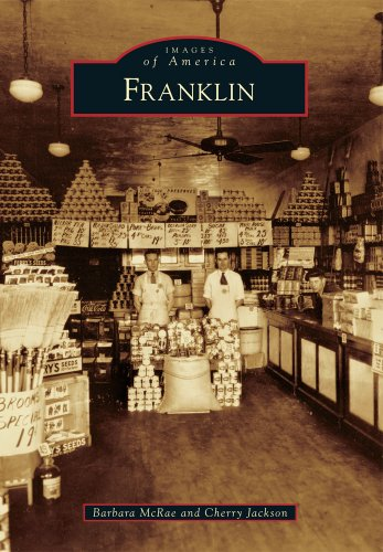 Franklin (Images of America) - Tennessee State Gem