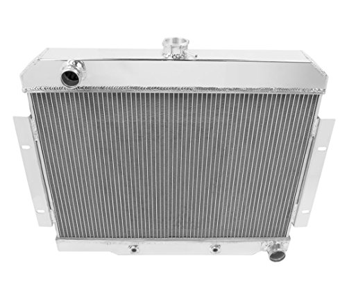 champion cooling radiator - 8
