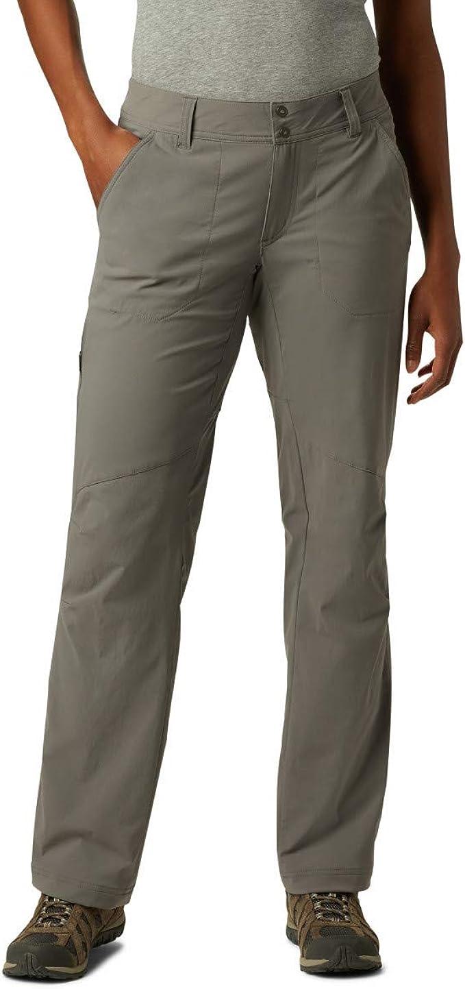 Columbia 哥伦比亚Saturday Trail 防水防晒直筒裤