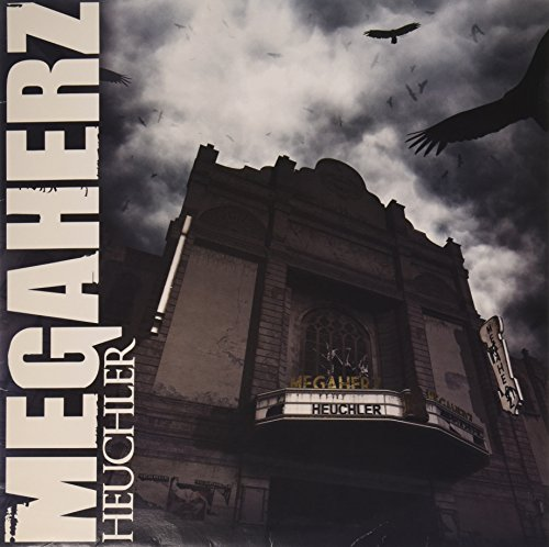 Megaherz - Heuchler [vinyl] - Zortam Music