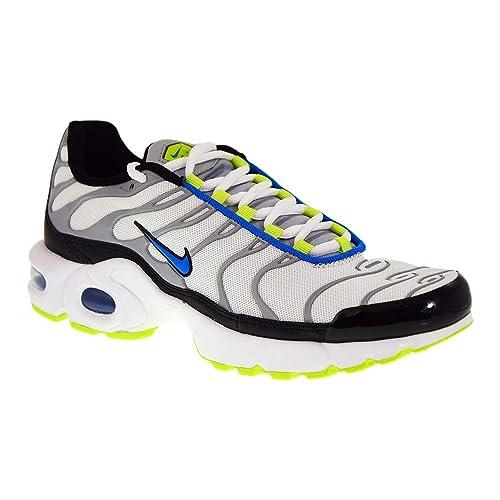 Nike Air Max Plus GS TN Tuned 1