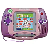 LeapFrog Leapster Learning Game System - Pink