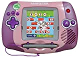 : LeapFrog Leapster Learning Game System - Pink