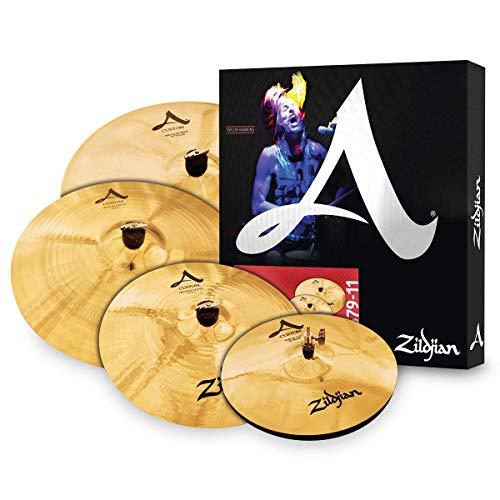 Zildjian Cymbal Set, inch (A20579-11)