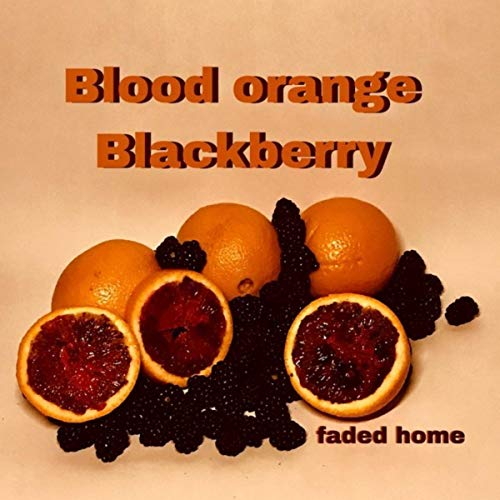 Blood Orange Blackberry