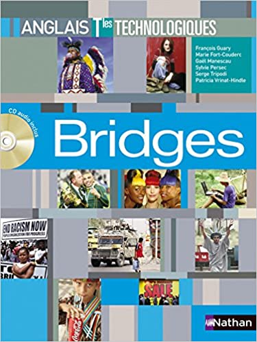 Livres gratuits en ligne Bridges Terminales ST - Manuel de l'élève + CD audio (2008) pdf ebook