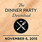 325: Brie Larson, Gloria Steinem, Raury |  The Dinner Party Download