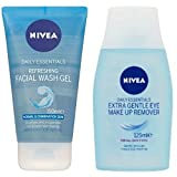 Nivea Visage Daily Essentials Refreshing Facial Wash Gel - Best Reviews Guide