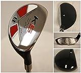 Senior Men's Majek Golf All Hybrid Complete Full