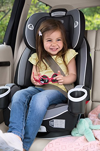 Image of the Graco 4Ever All-in-1 Convertible Car Seat, Cameron