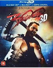300 A Ascensão Do Império [Blu-ray]