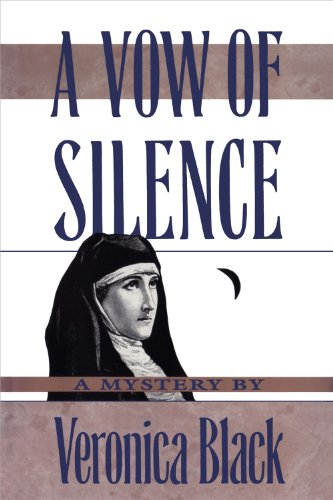 A Vow of Silence (A Sister Joan Mystery)
