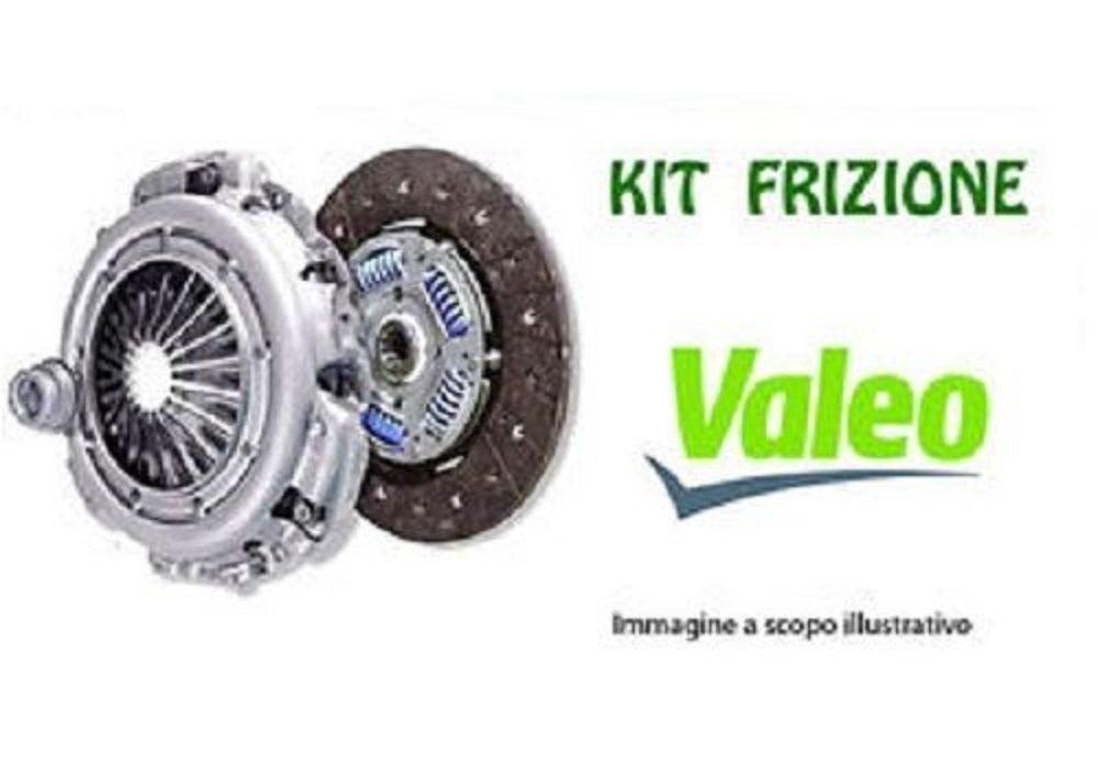 801422 Kit frizione Valeo SEICENTO 1.1 40 Kw 187