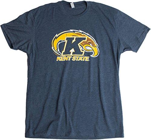 Kent State University | KSU Golden Flashes Vintage Style Unisex T-shirt