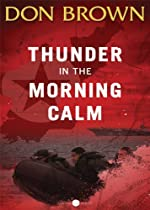 Thunder in the Morning Calm (Pacific Rim Series Book 1)