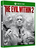 The Evil Within 2 - Xbox One Standard Edition