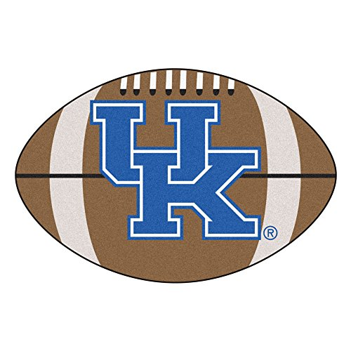 University of Kentucky Football Area Rug ()