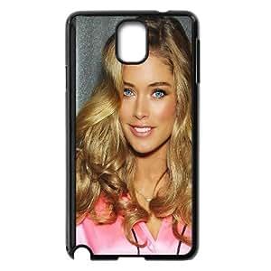 Samsung Galaxy Note 3 Cell Phone Case Black Doutzen Kroes Sexy VIU184224