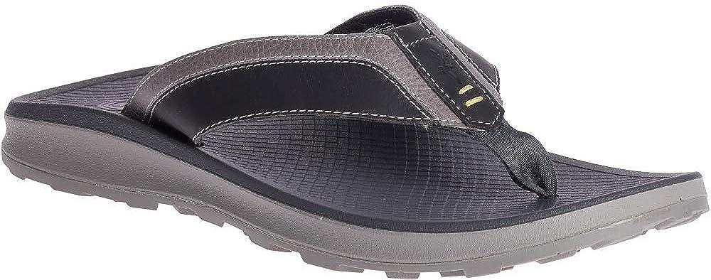 Chaco Mens Playa Pro Leather Hiking Shoe