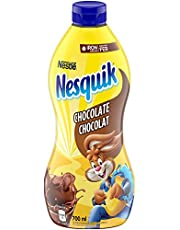 Nesquik Iron Enriched Chocolate Syrup, 700ml Bottle