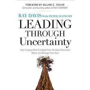 Leading Through Uncertainty Audiobook