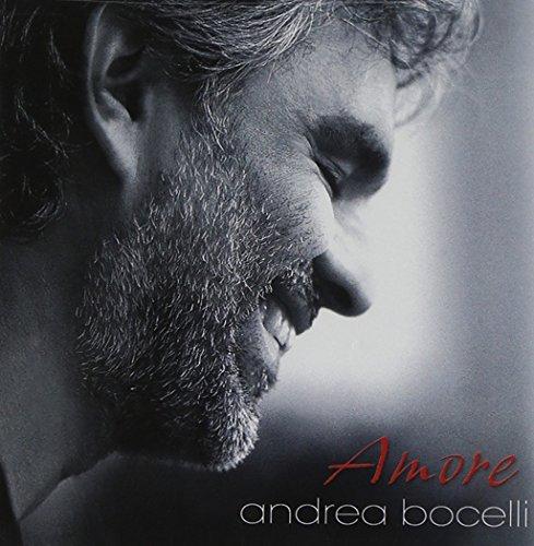 (Andrea Bocelli - Amore)