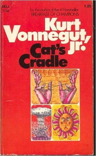 Pdf cradle vonnegut cats