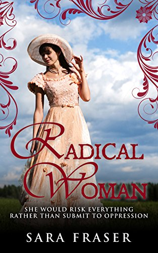 book cover of Radical Woman