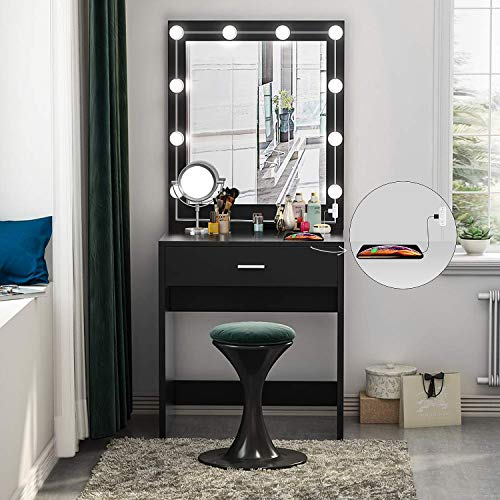 Vanity Mirror Lights Kit Led Lights For Mirror With Dimmer