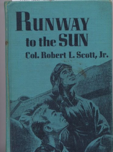 Runway to the Sun - Jr Ralph Ray
