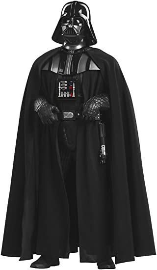 Star Wars TBS Loose Darth Vader Sith Lord Figure #06