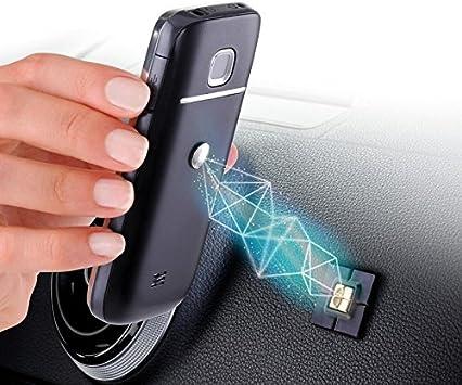 Tetrax Fix Coche - Soporte (Teléfono móvil/Smartphone, Coche ...