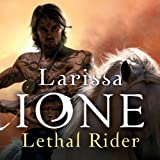 Lethal Rider: Lords of Deliverance, Book 3