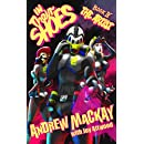 The Artist: An Explosive, Action-Packed Thrill Ride! (In Their Shoes Book 4)