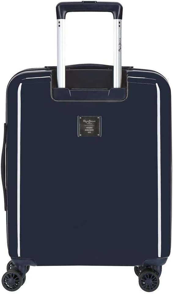 Valise Trolley Cabine rigide Pepe Jeans Chad