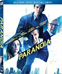 Cover Image for 'Paranoia'