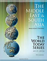 The Middle East and South Asia 2015-2016