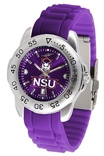 Northwestern State Watch - 4