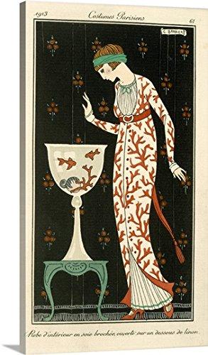 fashion 1913 dresses - 1